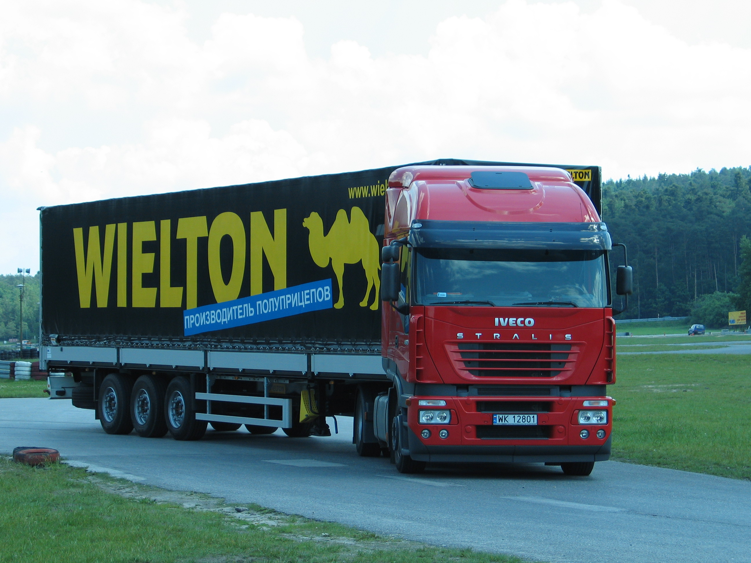 Wielton Romania
